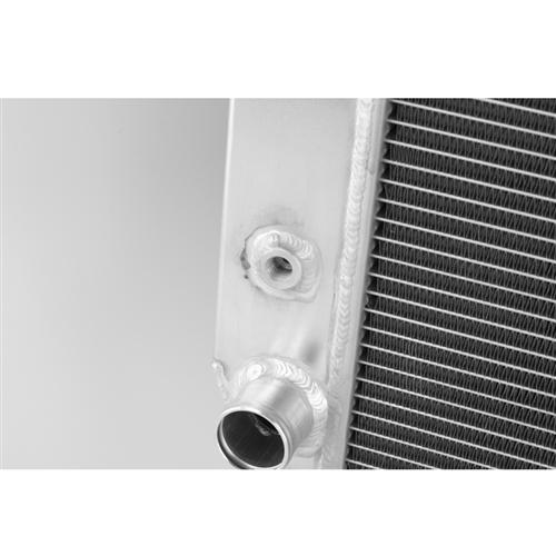 SVE Mustang Radiator Upgrade Kit  (86-93) 5.0