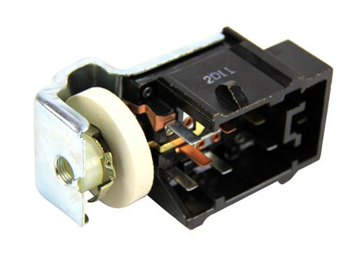 Mustang Headlight Switch w/ Fog Lights (80-86) - Picture of Mustang Headlight Switch w/ Fog Lights (80-86)