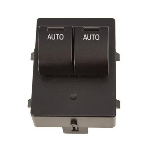 Motorcraft Mustang Driver Side Front Window Switch (05-14)