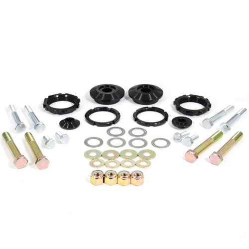 "Team Z Mustang Matrix Tubular K Member Kit 12"" 150lbs (94-04) TZMKM96150"