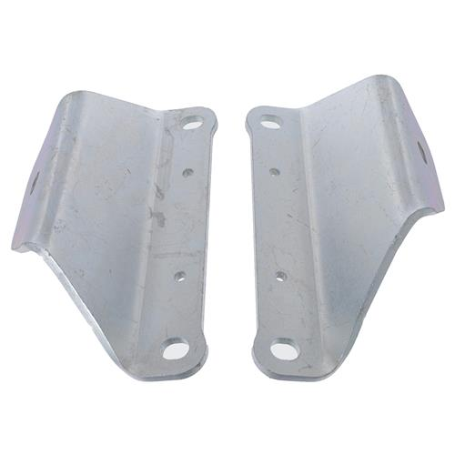 Team Z Mustang Solid Motor Mounts  - Stock Height (79-04) 5.0/5.8 TZM-MM-SBF