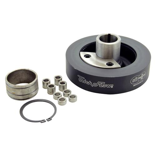 Trickflow Mustang Track Max Harmonic Balancer For 28oz (82-95) 5.0
