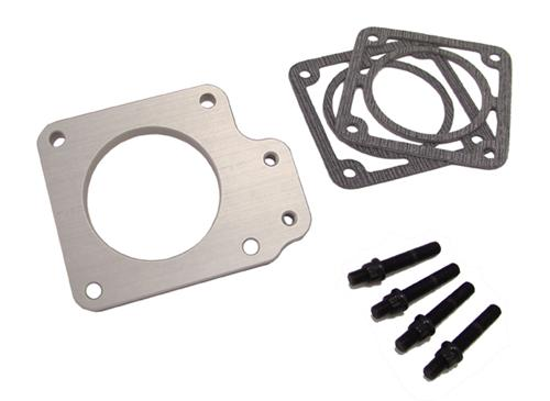 tfs 51500075_4217 flow mustang egr spacer delete bracket (86 93) 5 0 5 8 51500075 1965 Mustang Wiring Harness at bayanpartner.co