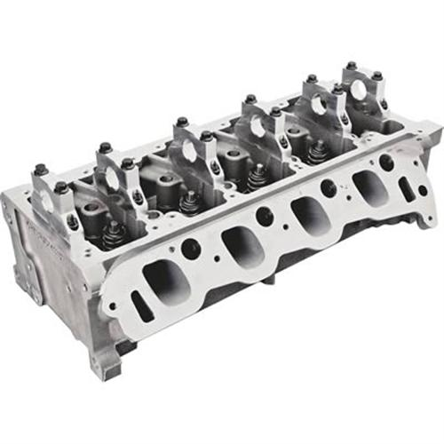 Trick Flow Mustang Twisted Wedge 185 Cylinder Heads