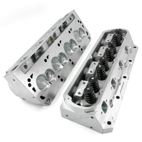 Trickflow Mustang Twisted Wedge 11R 170cc Cylinder Heads -  Street Ported 53cc (79-95)