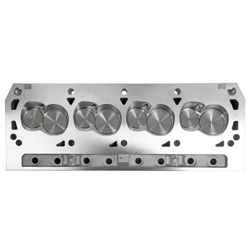 Trick Flow  F-150 SVT Lightning Twisted Wedge 170cc Cylinder Heads  - 61cc Chamber (93-95) 5.8 TFS-51410004-M61