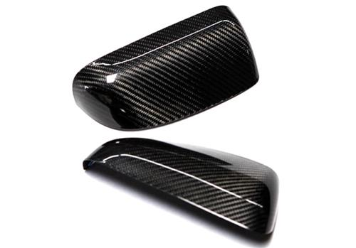 2005-2009 Ford Mustang Carbon Fiber Mirror Covers
