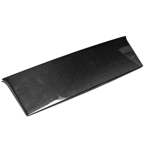 Trufiber Mustang Carbon Fiber Blackout Panel (10-14)