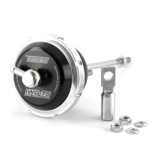 Turbosmart Mustang Internal Wastegate Actuator (2015) EcoBoost 2.3 TS-0622-8102