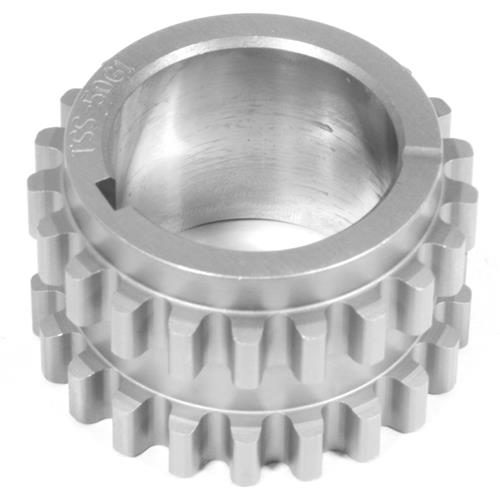 Mustang TSS Billet Crankshaft Gear Sprocket (11-14) 5.0