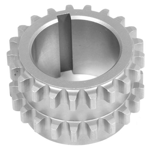 TSS Mustang Billet Crankshaft Gear Sprocket (15-17) 5.0 CSS550