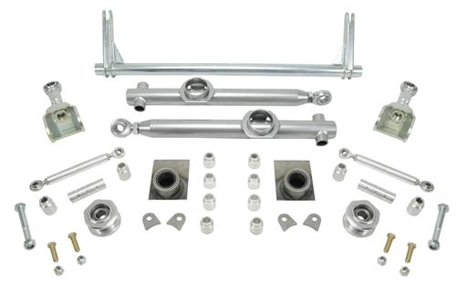Picture of UPR Mustang Rear Pro Series Suspension Kit (79-04)