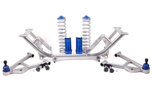 "UPR Mustang K-Member & Coil Over Kit w/ 14"" 175lb Springs For 5.0L (79-93) 2005-79K  14""  175LB"