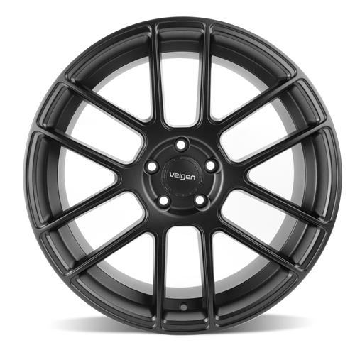 Velgen Mustang VMB6 Wheel - 20x9 Satin Black (05-16)