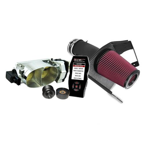 VMP Mustang GT500 Stage 4 Power Pack (13-14)