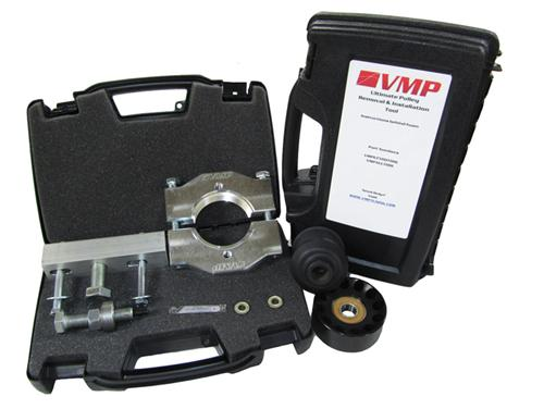 2013-14 Mustang VMP GT500 Pulley Kit & Installation Tool by VMP Tuning