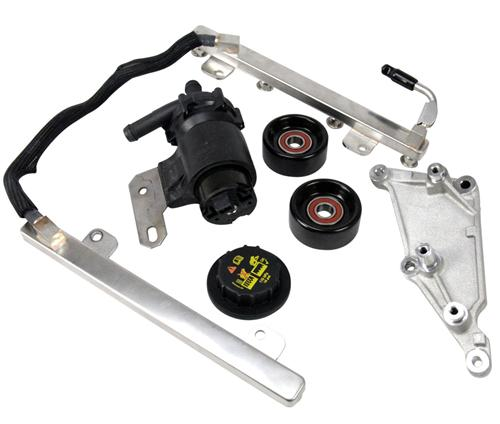 2011-2014 Mustang VMP Stage 2 TVS Blower Kit,  Fits 5.0L GT and  Boss Applications Full description can be found here:  http://vmptuning.com/11-50l/50ltvsstage2/
