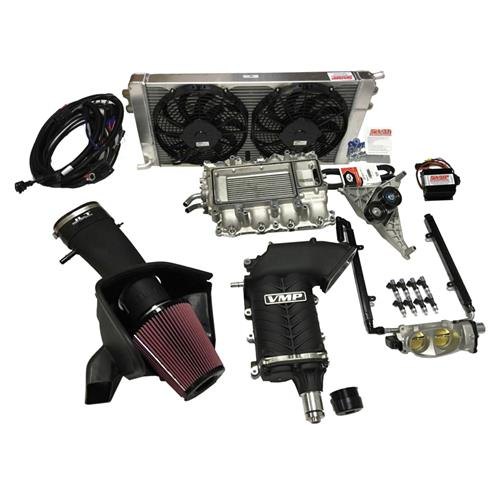 VMP Mustang Stage 2 TVS Supercharger Kit (11-14) 5.0 50LSTAGE2