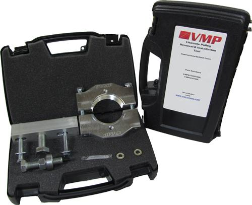 2007-2014 GT500 VMP Pulley Removal Tool