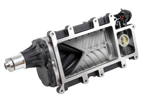 Picture of 2007-2012 Mustang VMP 700+HP Capable Blower Upgrade Kit,