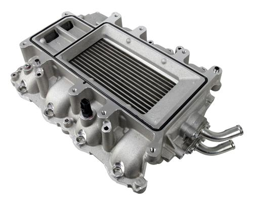 Picture of 007-2012 Mustang VMP 700+HP Capable Blower Upgrade Kit