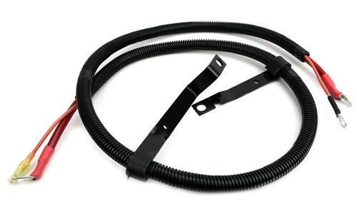 Picture of Mustang Starter Cable (92-93) 5.0