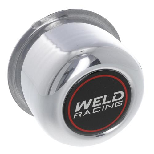Weld Mustang RT-S Replacement Center Cap  - Polished (94-19) P605-5073