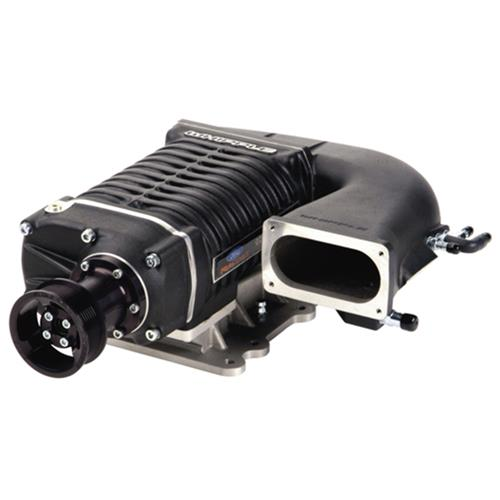 Whipple F-150 SVT Lightning 2.3L Supercharger Racer Kit W140AX Black (99-00) WK-2000RB