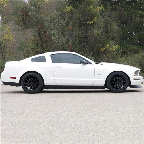 SVE Mustang S350 Wheel Kit - 19x10  - Gloss Black (05-14)