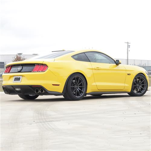 SVE Mustang S350 Wheel Kit - 19x10  - Gloss Graphite (15-17)