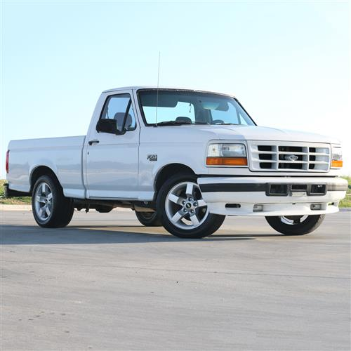 Wk L Ba Cd F F on 1994 Ford F 150 Lightning Custom