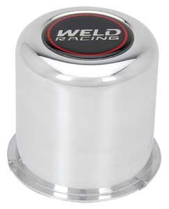 Weld Wheel Center Cap for Draglite & Pro Star