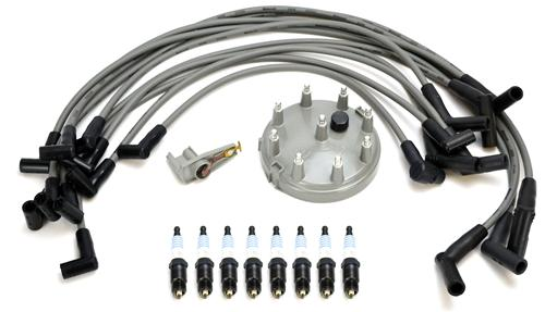 Mustang EFI Motorcraft Ignition Tune Up Kit (87-93) 5.0