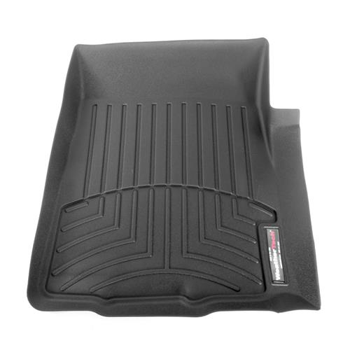 WeatherTech F-150 SVT Lightning DigitalFit Floor Mats Black (99-04) 440481