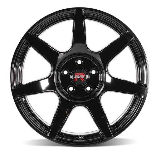 Sve Mustang R350 Wheel Tire Kit