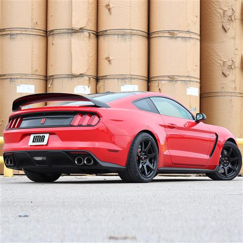SVE Mustang R350 Wheel & Tire Kit