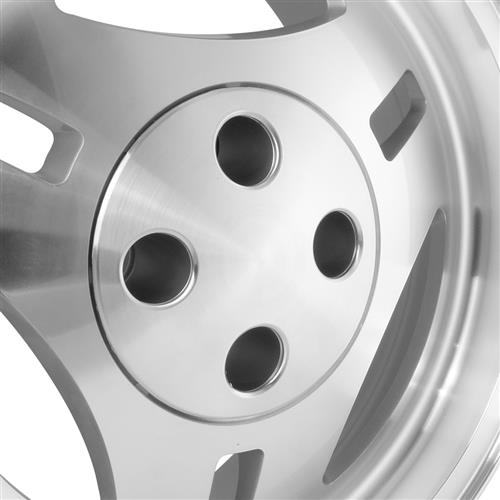 Mustang TRX R390 Style Wheel & Tire Kit- 16x7 (79-93) Sumitomo