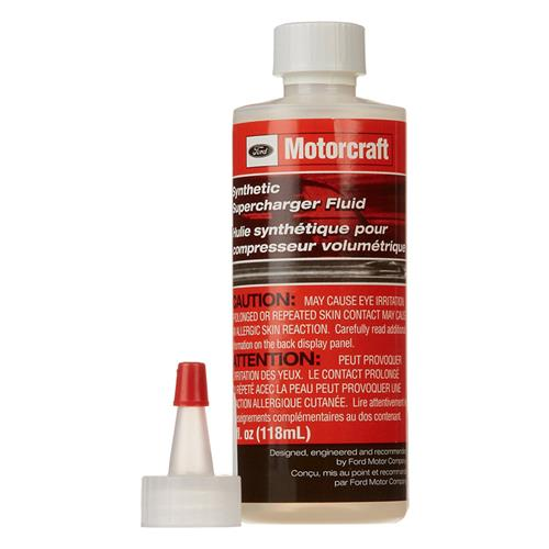Motorcraft Supercharger Oil XL-4